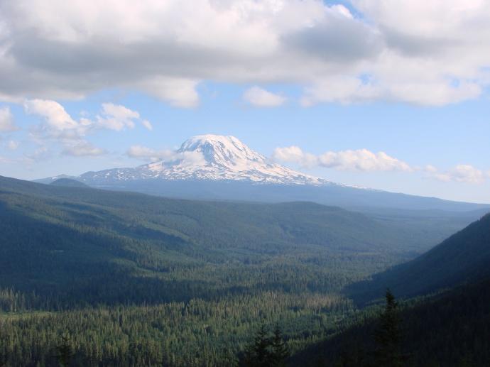 The Pacific Northwest Adventure
